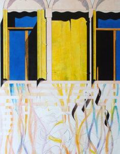 Fred Appel FinestrineKunstruim