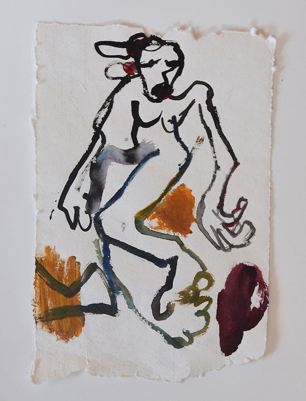 Patty van Hoften - Viernes