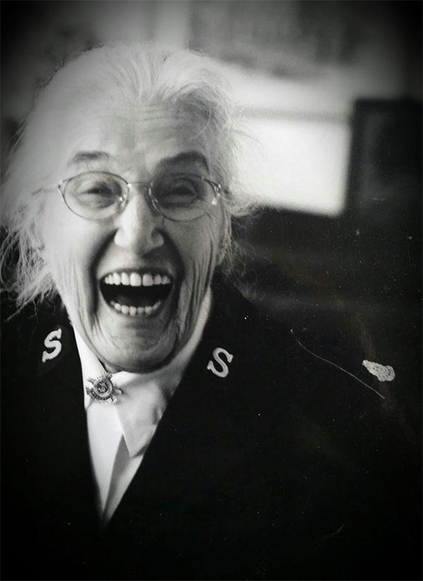 Rose Solleveld