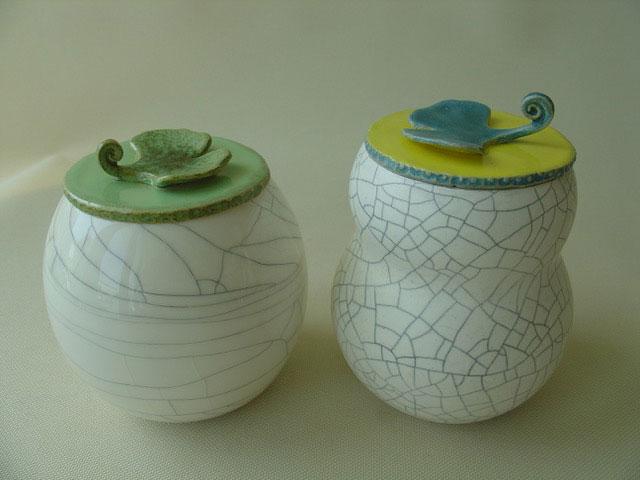 Soul Pod - urn, porselein