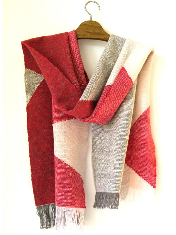 Elly Bunder sjaal 192