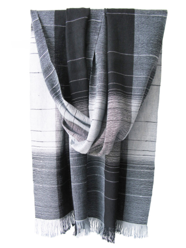 Elly Bunder sjaal 296