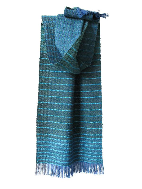 Elly Bunder sjaal 355