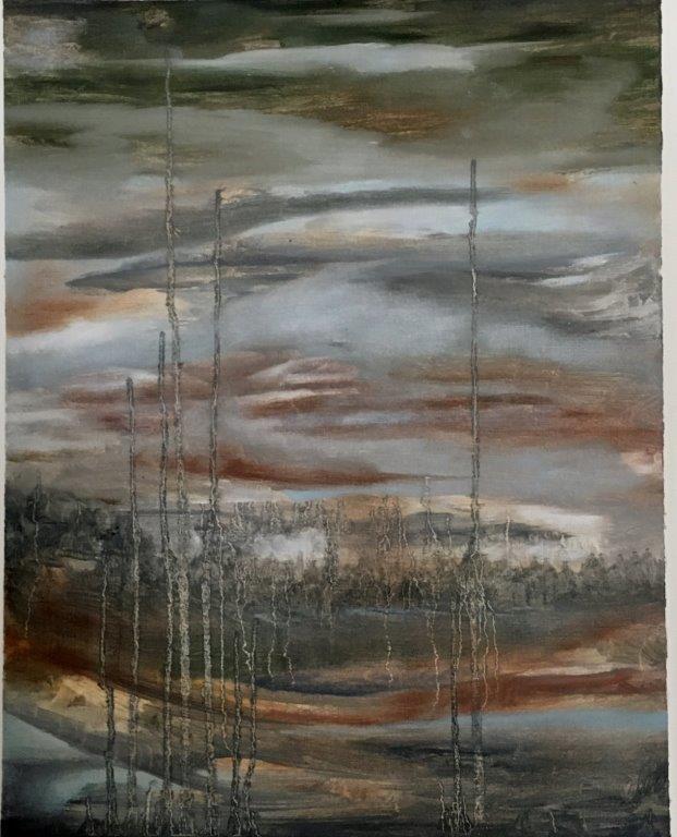 Dorien Mos. Storm