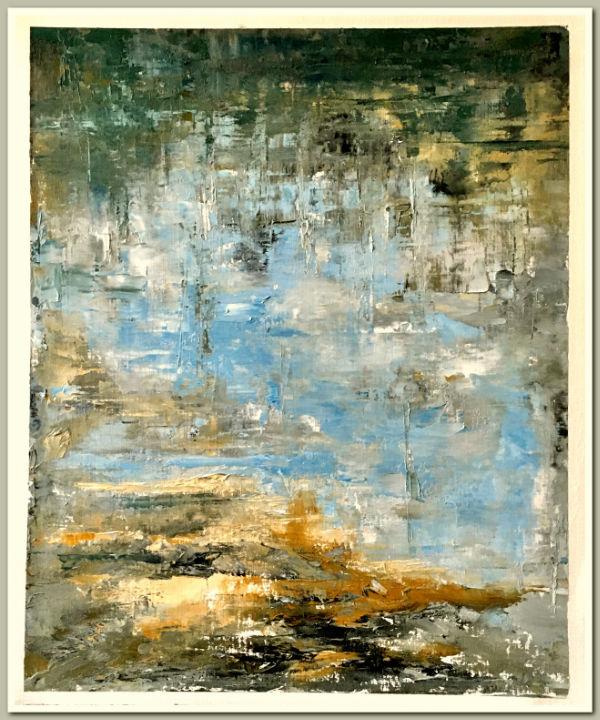 Dorien Mos. Abstract