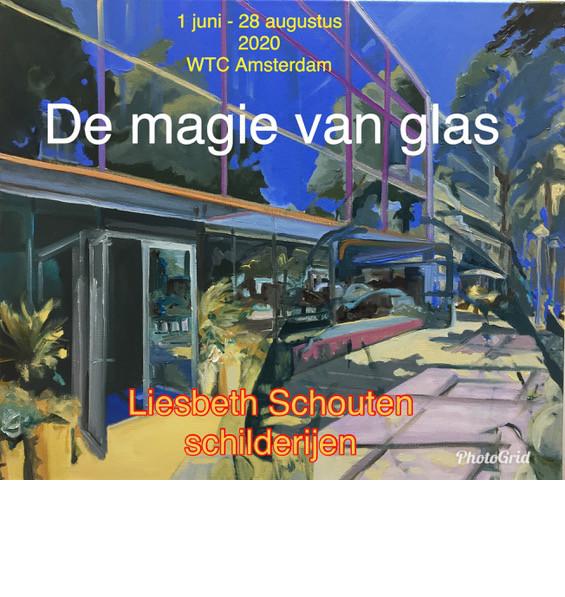 De Magie van Glas