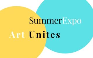 Summer expo art unites june 2020
