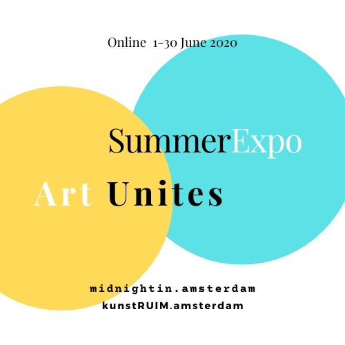 Summer expo art unites june 2020
