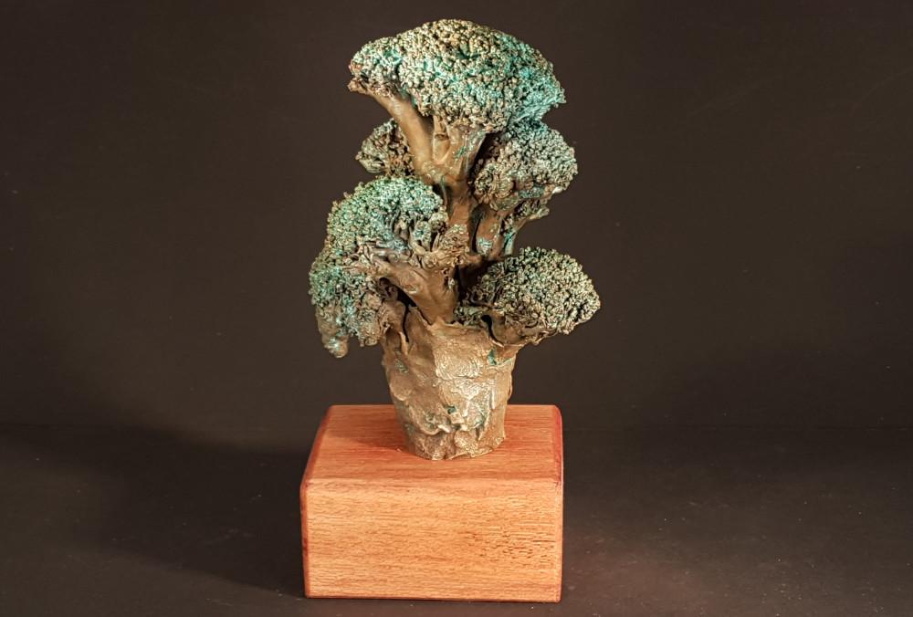 Fat Broccoli Tree