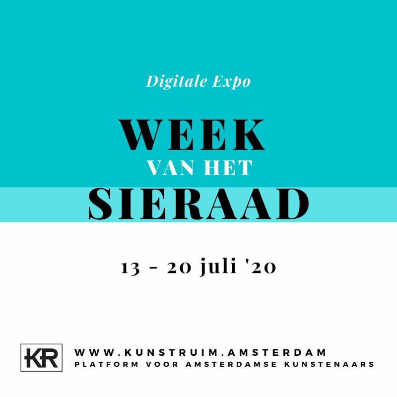 Week van Sieraden