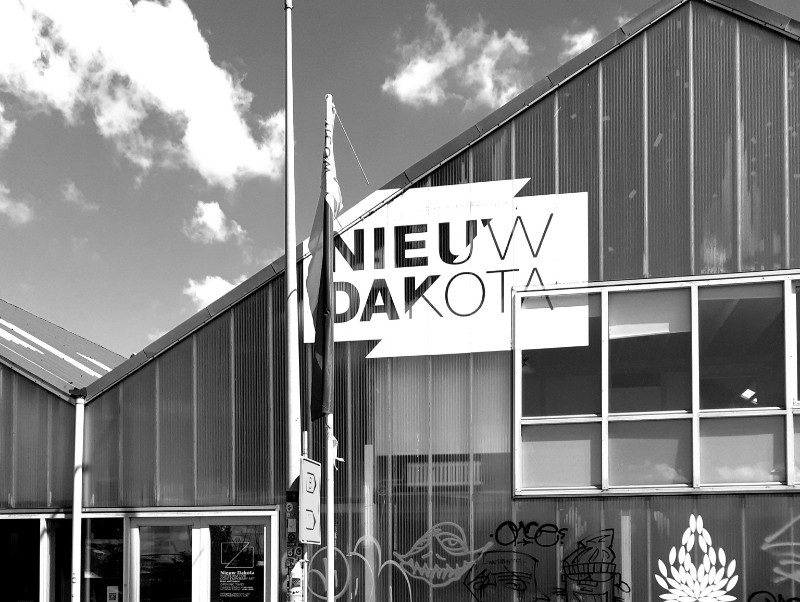 nieuw dakota