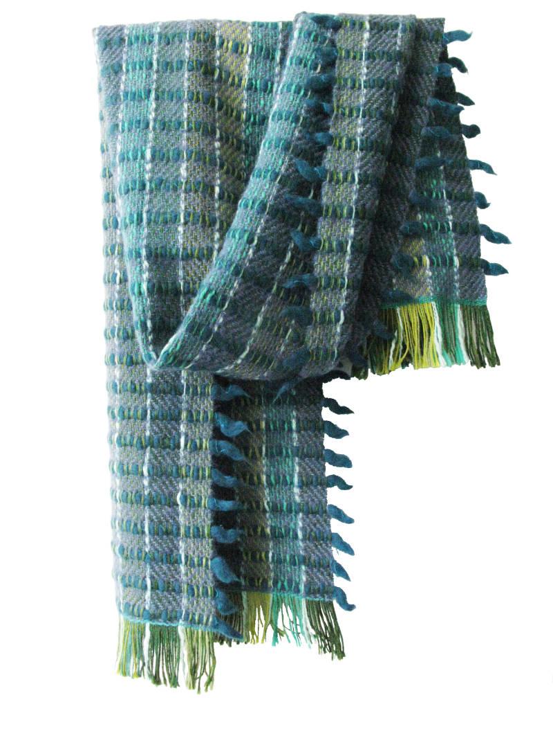 Elly Bunder-sjaal 0400