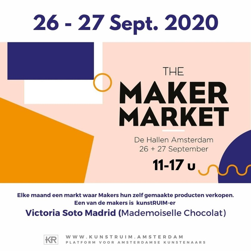 the maker market