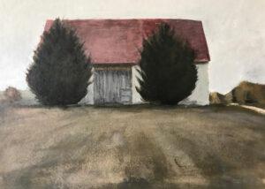 Paddy's barn