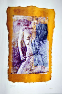 Woman8 - Henk Adriani